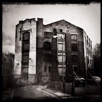 Vinegar Yard, Bermondsey