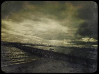 Brighton, Melbourne, Winter