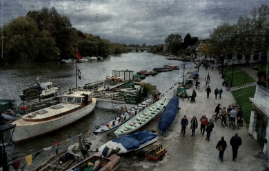Richmond on the Thames