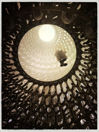 The Hive. Kew Gardens
