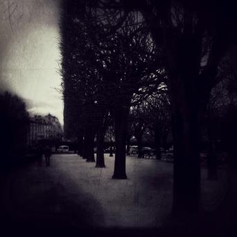 Paris Tuilleries