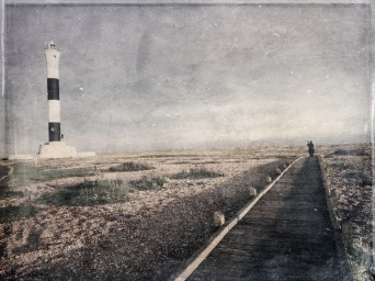Dungeness, UK