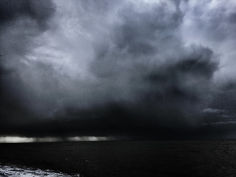 Storm Warning, Devon
