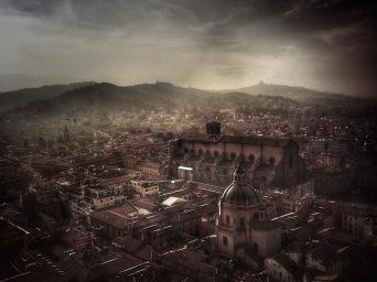 Faraway. Bologna