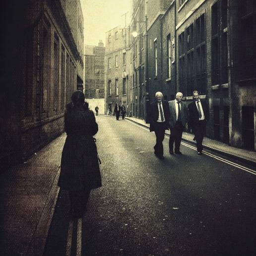 Suits, London